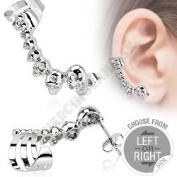 Manžeta na ucho