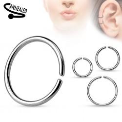 Piercing - krúžok
